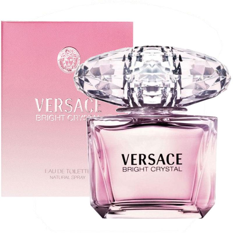 Versace Bright Crystal for Women Edt 30ml