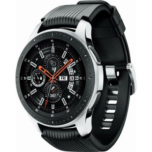 Samsung Galaxy Watch 46mm Bluetooth Silver (SM-R800)
