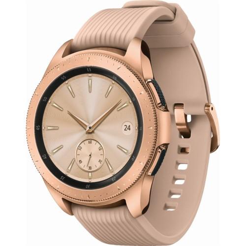 Samsung Galaxy Watch 42mm Bluetooth Rose Gold (SM-R810)