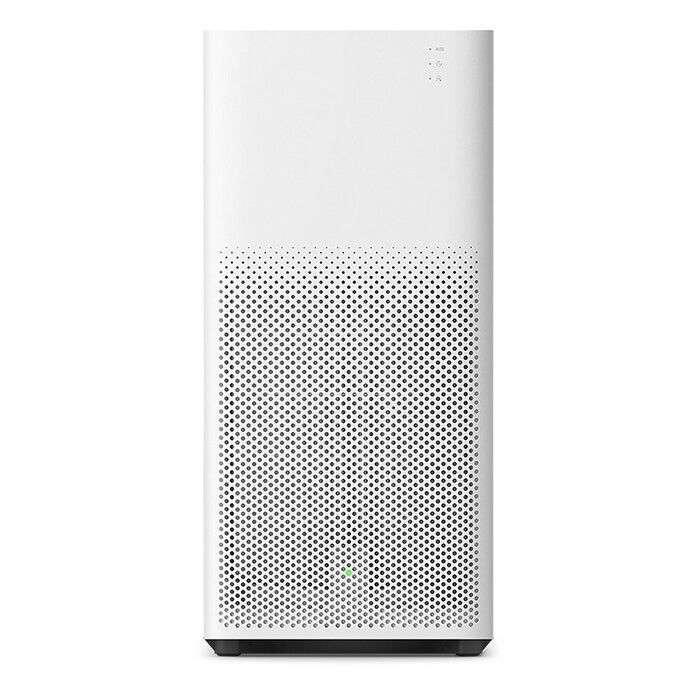 Xiaomi Mi Air Purifier With True HEPA Filter 2H White