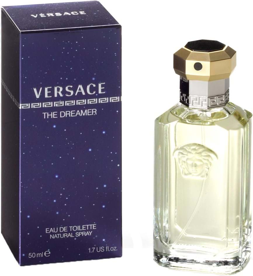 Versace Dreamer for Men Edt 50ml