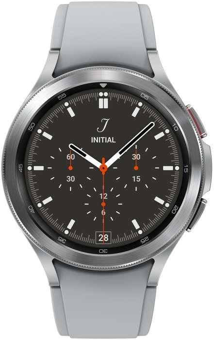 Samsung Galaxy Watch 4 Classic 46mm Silver