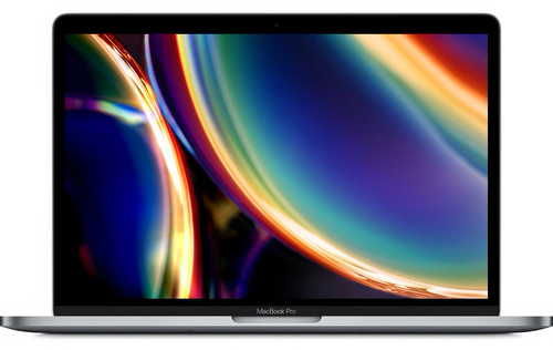 Apple MacBook PRO (Mid 2020) MWP42 with Touch Bar, Core i5, 13.3 inch, RAM 16GB, 512GB SSD, Space Grey