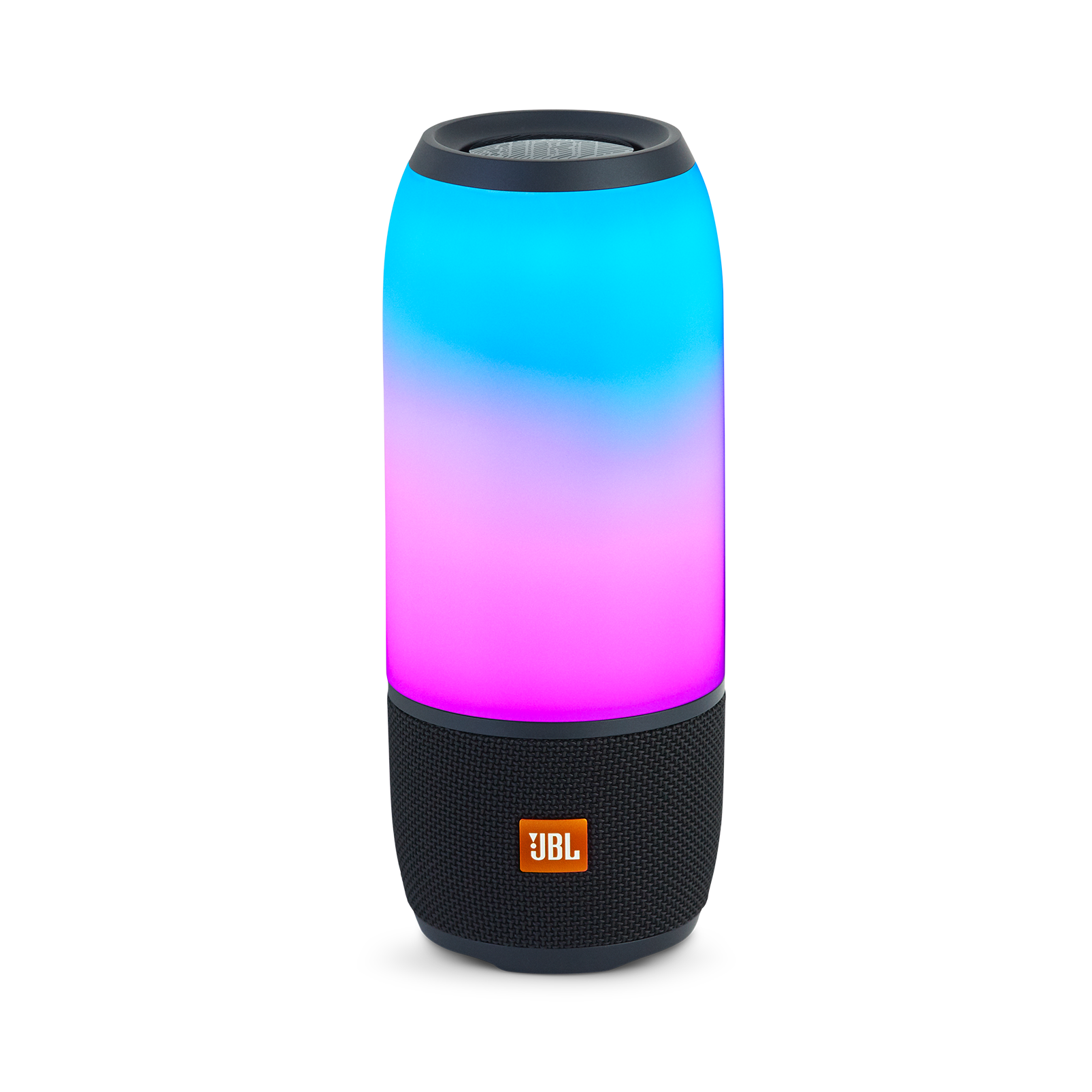 JBL Pulse 3 Portable Wireless Speaker - Black (PULSE3-BK)