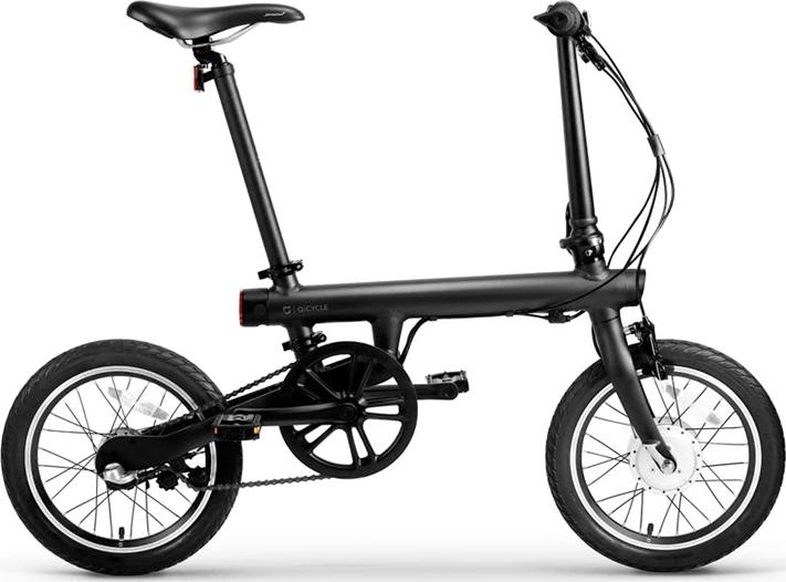 Xiaomi Mi Qicycle Folding Electric Bike