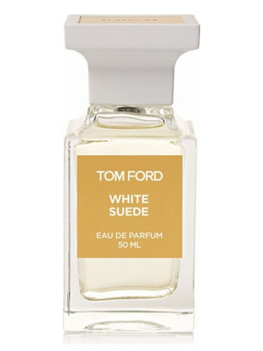 Tom Ford White Suede for Women  Edp 50ml