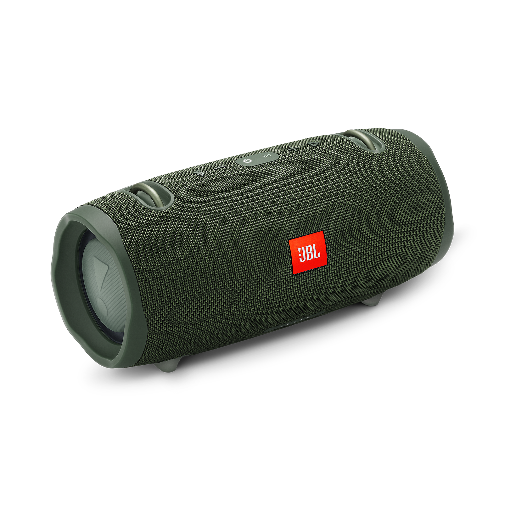 JBL Xtreme 2 Portable Bluetooth Speaker Forest Green