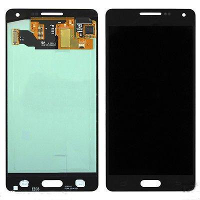 LCD+TOUCH SAMSUNG GALAXY A5 ( A500H ) BLACK ORIGINAL 100%