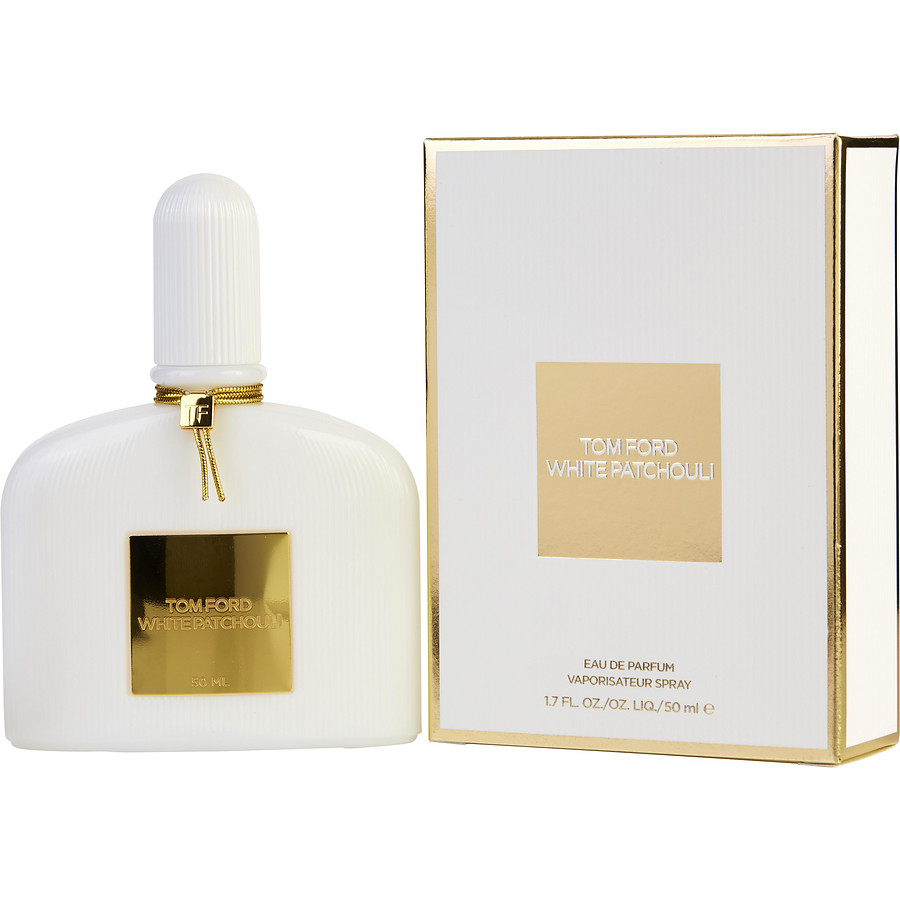 Tom Ford White Patchouli for Women Edp 50 ml