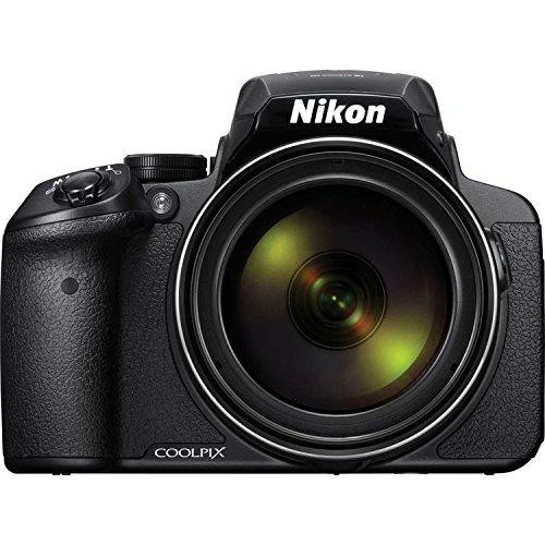 Nikon Coolpix P900 Point And Shoot Digital Camera