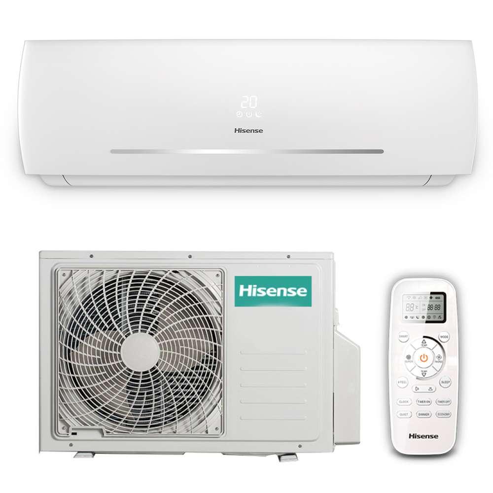 Hisense 18HR4SMATU01 18000 BTU Split Air Conditioner