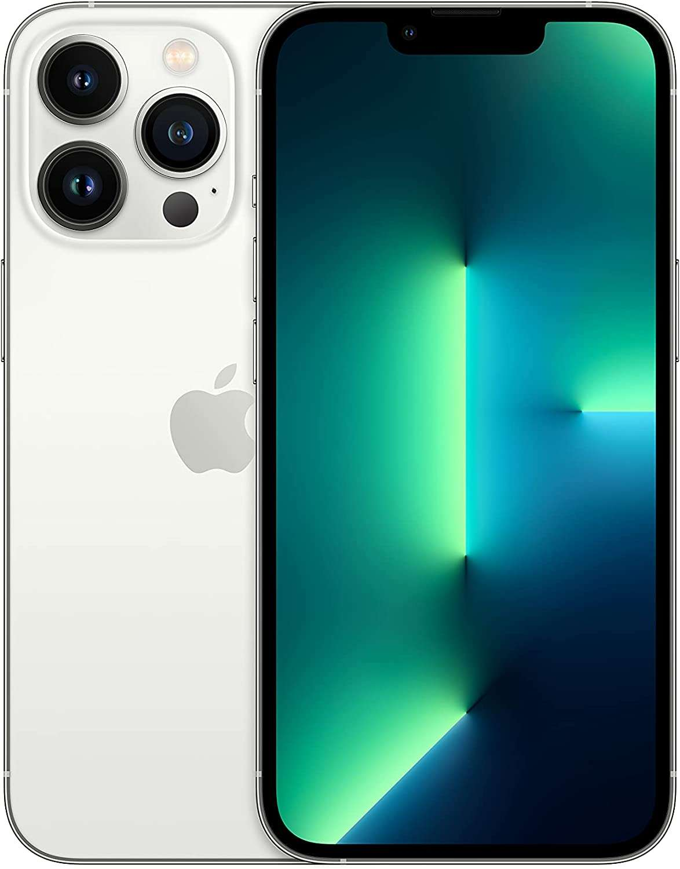 Apple iPhone 13 Pro Max 1TB 5G Silver