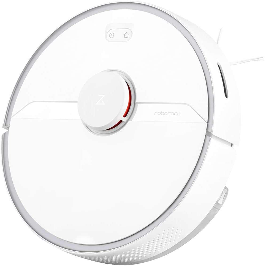 Xiaomi Roborock S6 Pure Vacuum Cleaner White
