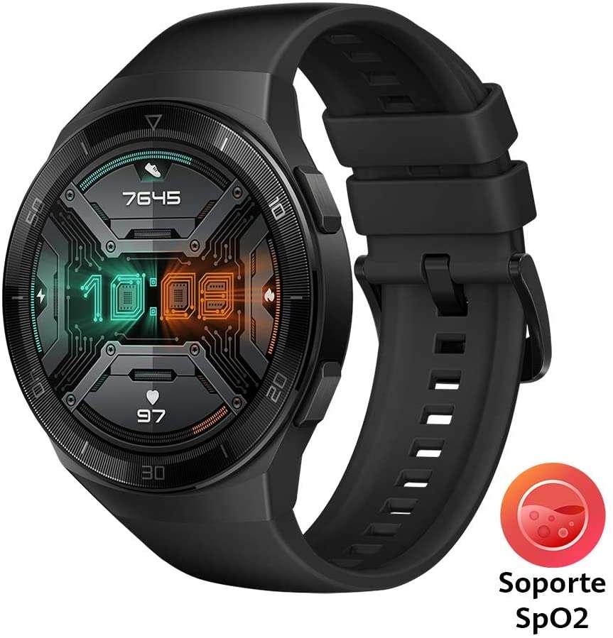 HUAWEI WATCH GT2e Smartwatch, 1.39