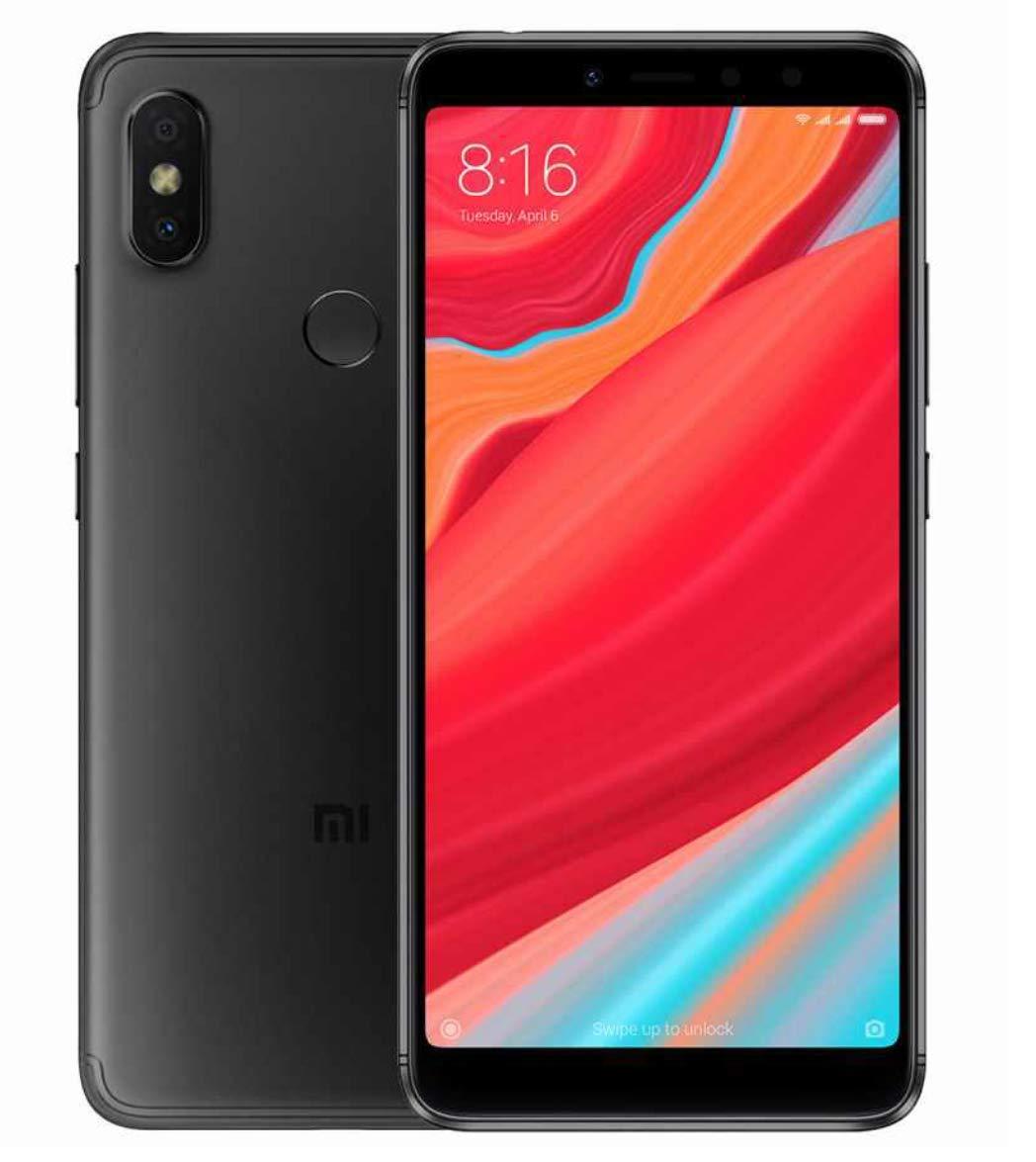 Xiaomi Mi Redmi S2 Dual SIM - 32GB, 3GB RAM, 4G LTE, Black Global Versia