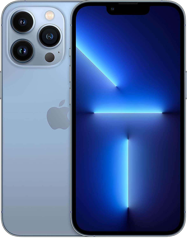 Apple iPhone 13 Pro Max 1TB 5G Blue
