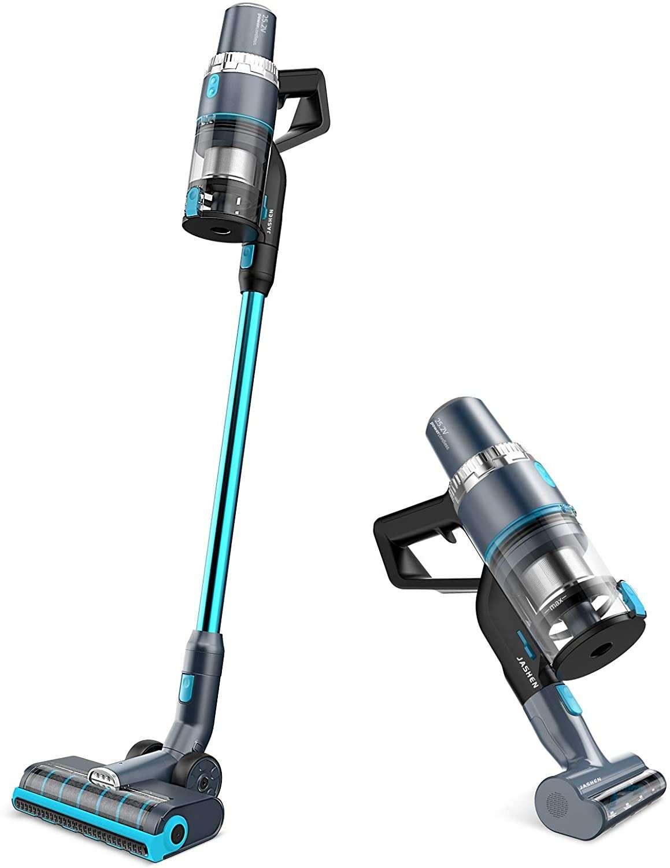 Jashen V18 Cordless Vacuum Cleaner
