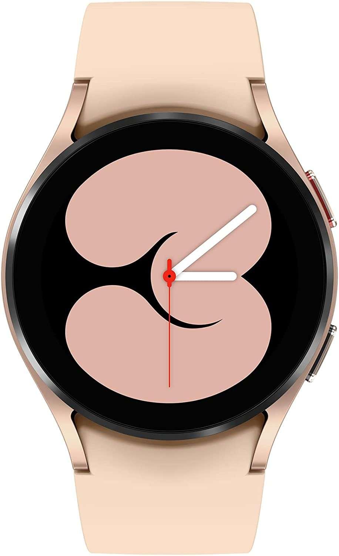 Samsung Galaxy Watch 4 40mm Pink Gold
