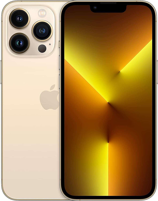 Apple iPhone 13 Pro Max 1TB 5G Gold