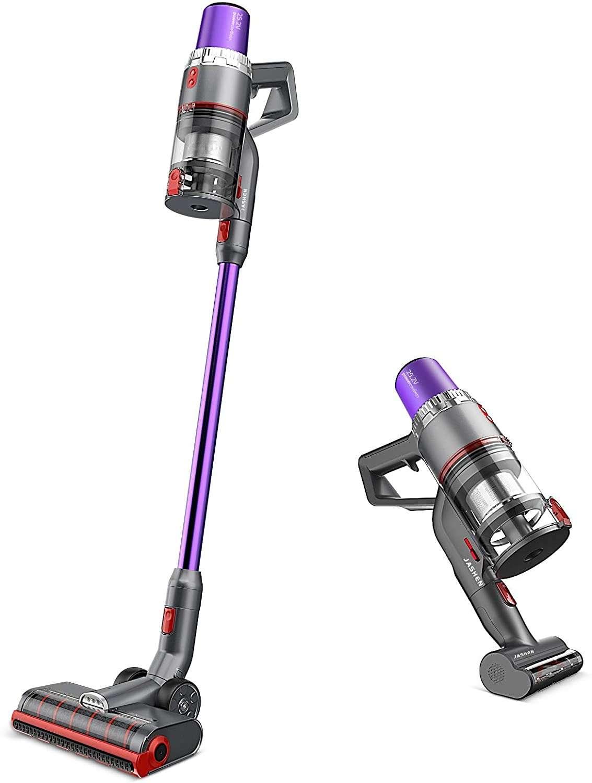 Jashen V16 Cordless Stick Vacuum Cleaner 350W