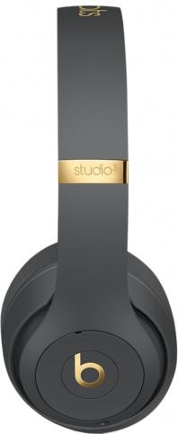 972f0703421 Beats Studio 3 Wireless Headphone - Shadow Gray (A1914-SGY)