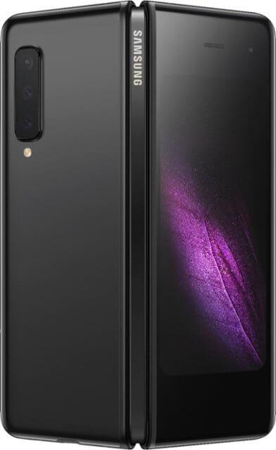Samsung Galaxy FOLD F900F 512GB Black