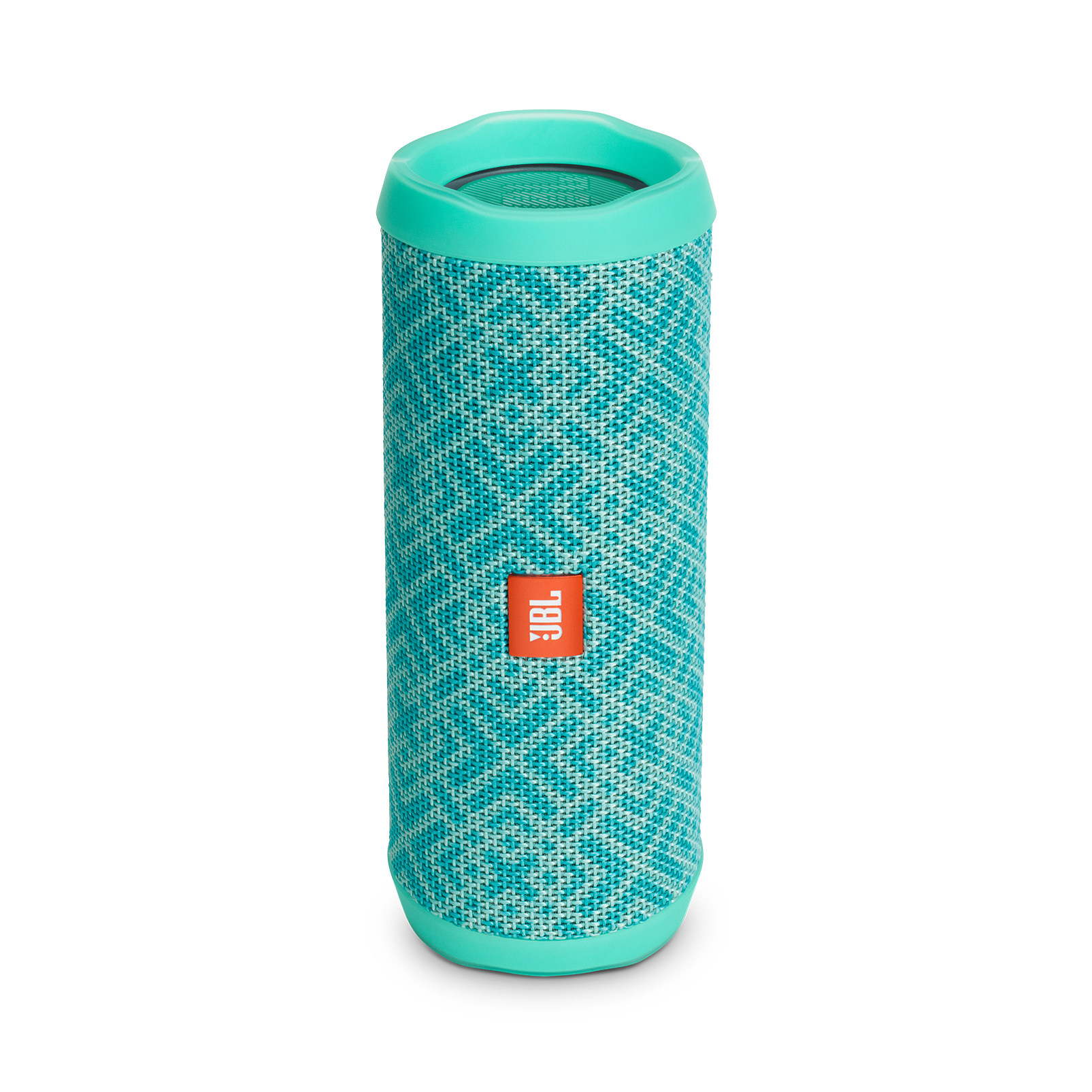 JBL Flip 4 Waterproof Portable Bluetooth Speaker - Mosaic (FLIP4-MC)