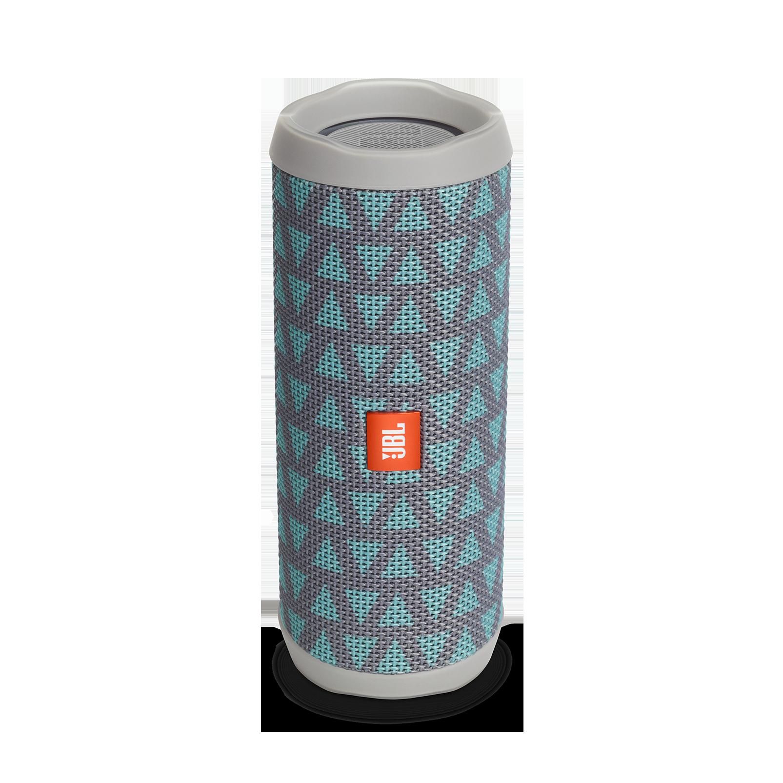 JBL Flip 4 Waterproof Portable Bluetooth Speaker - Trio (FLIP4-TRIO)