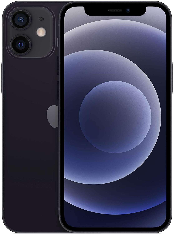 Apple iPhone 12 mini 64GB 5G Black