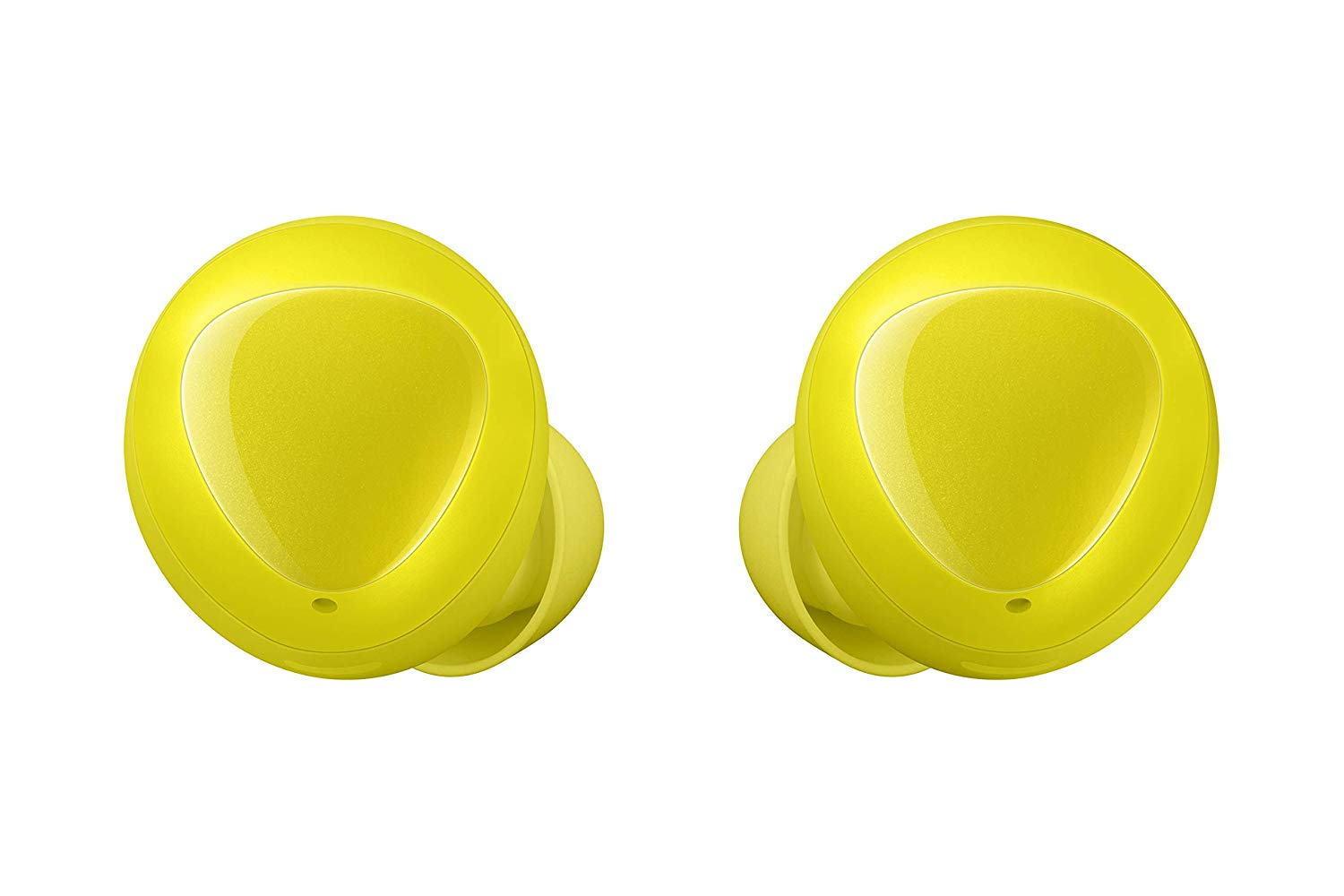 Samsung Galaxy Buds with Charging Case - Yellow