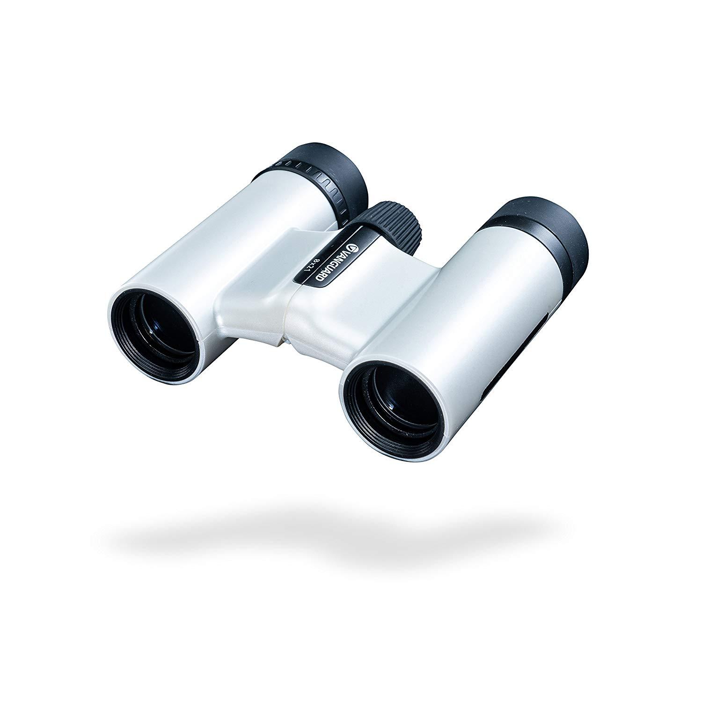 Vanguard Vesta 8x21 Compact Binocular - White Pearl