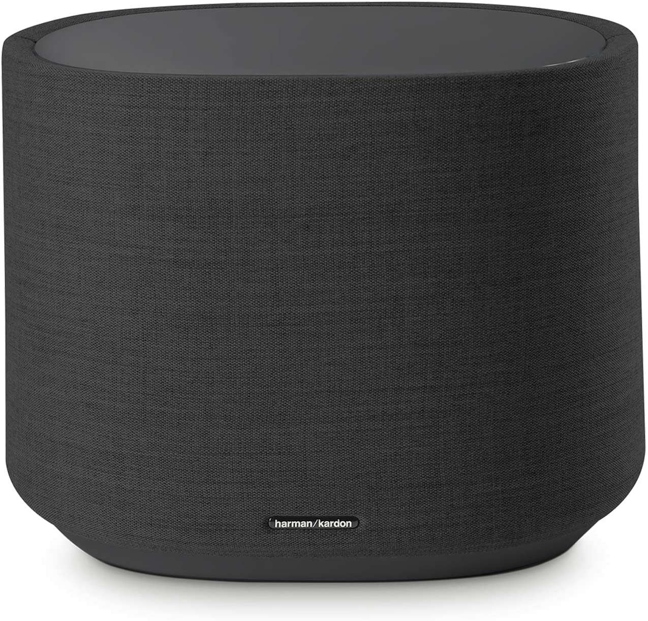 Harman Kardon Citation 500 Large Tabletop Smart Home Loudspeaker System Black