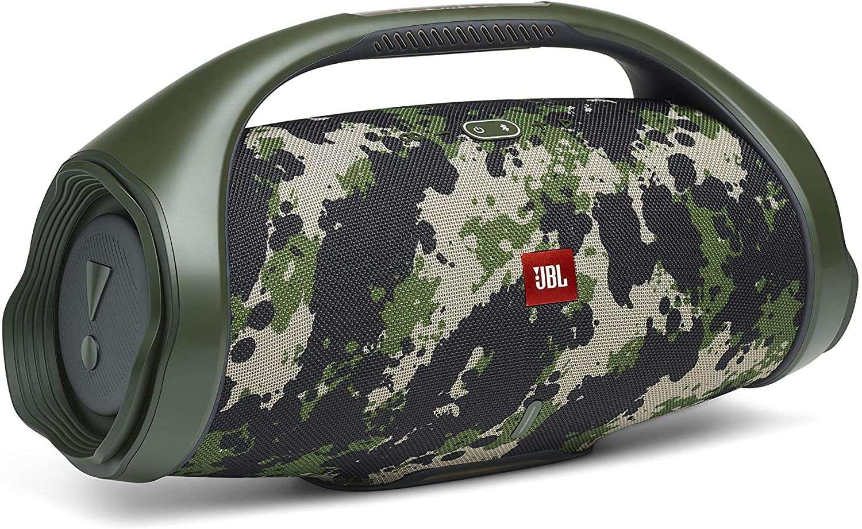 JBL Boombox 2 Portable Bluetooth Speaker (Squad)