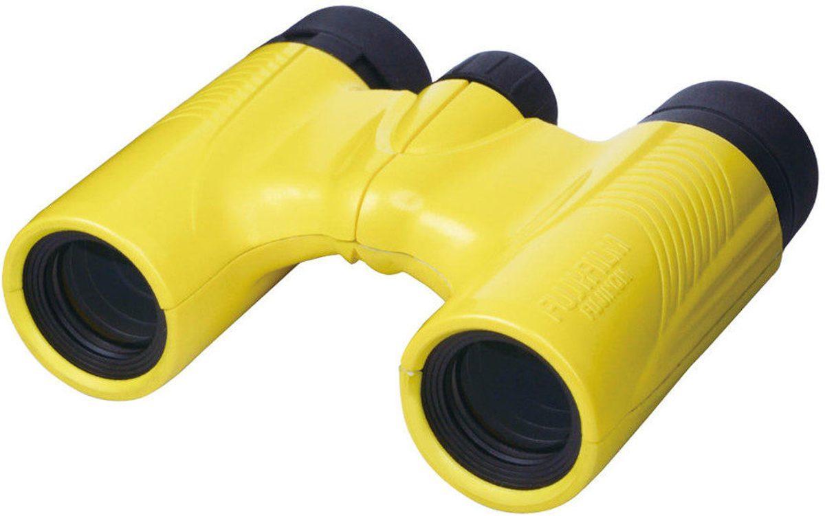 FUJIFILM - Compact Binoculars 6x21H  Yellow