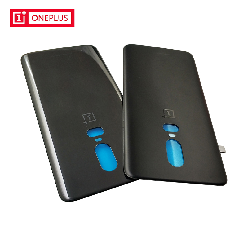 OnePlus 6 Back Battery Cover Case