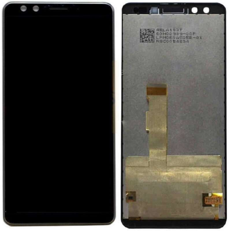 LCD Display + Touch Screen for HTC U12+