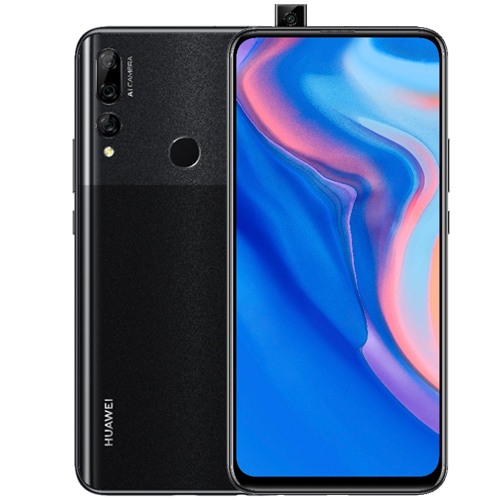 Huawei Y9 Prime (2019) Dual Sim 128GB, 4GB RAM 4G LTE Midnight Black