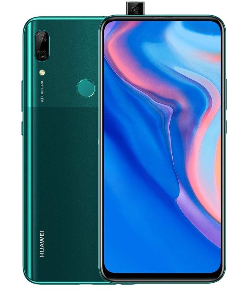 Huawei Y9 Prime (2019) Dual Sim 128GB, 4GB RAM 4G LTE Emerald Green