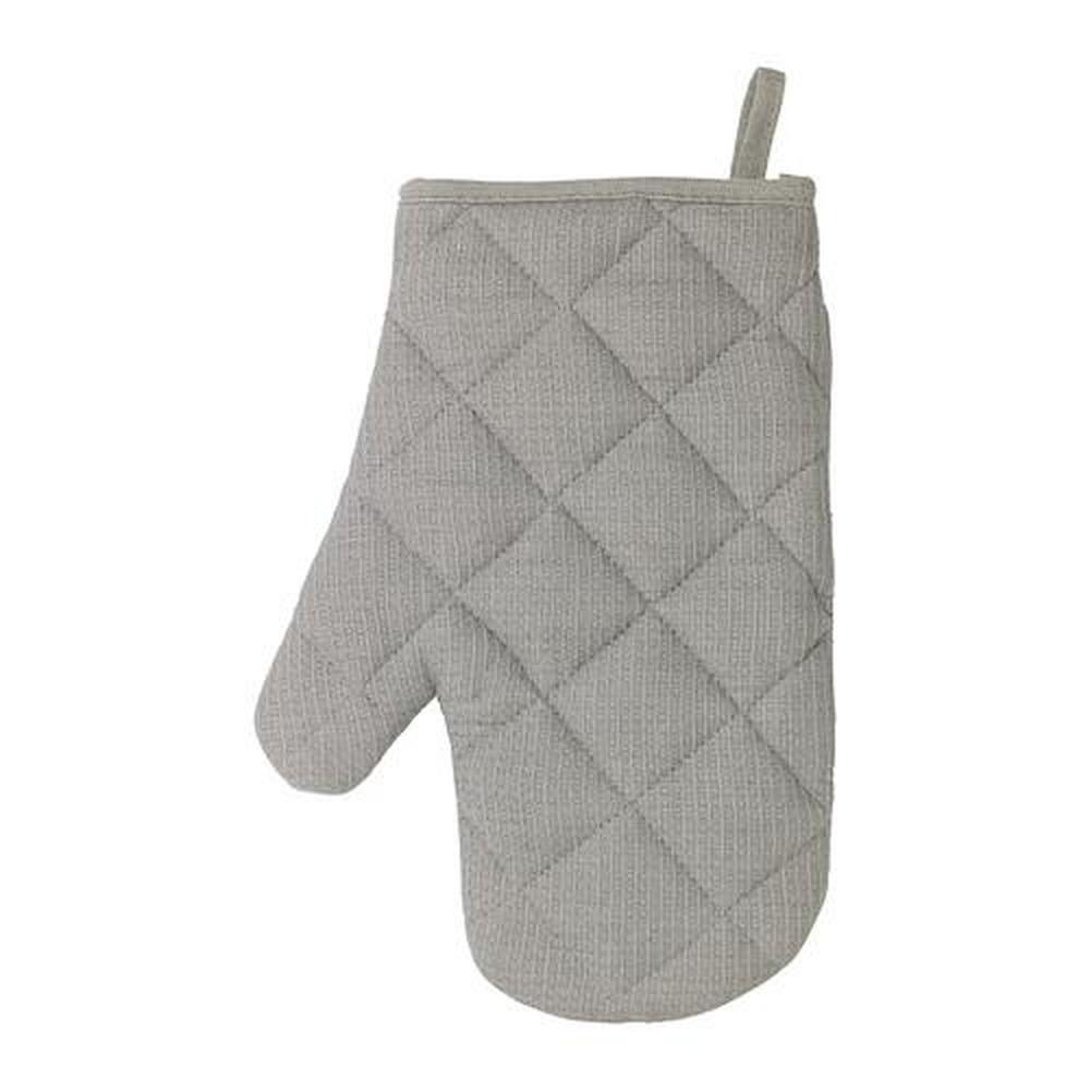 IRIS Oven glove, grey