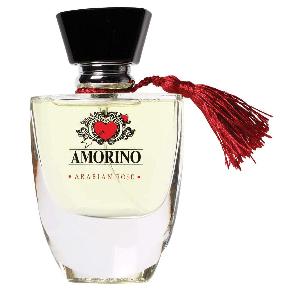 AMORINO Arabian Rose EDP 50ml