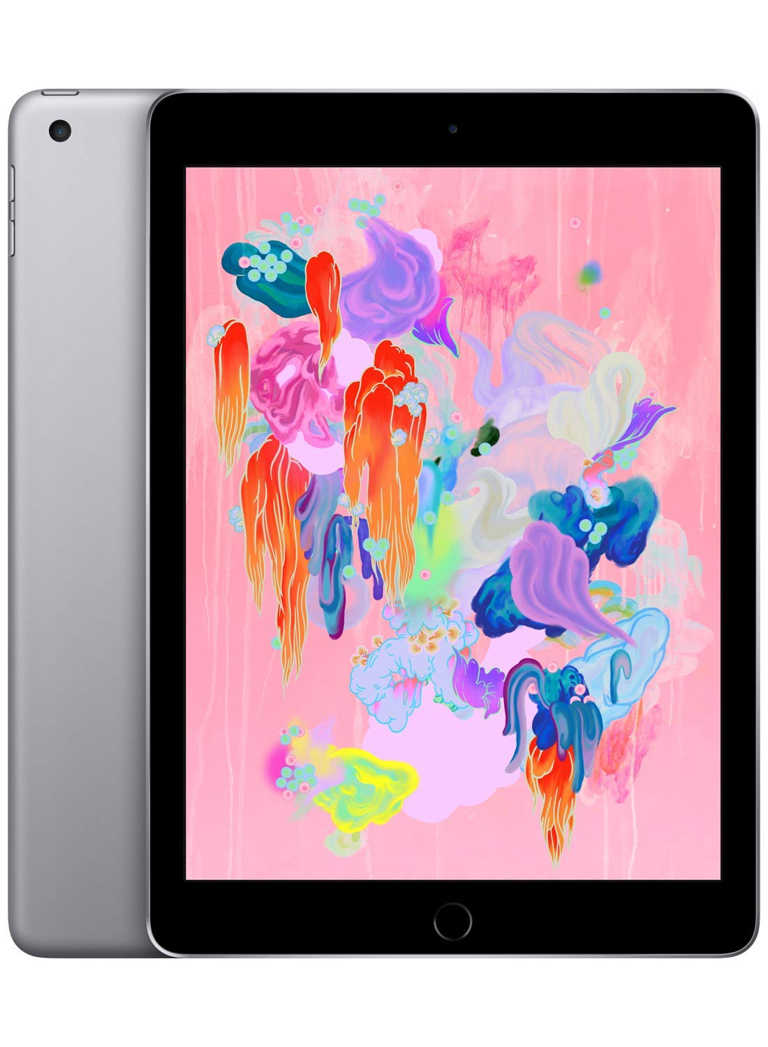 Apple iPad 9.7 (2018) Wi-Fi 128GB Space Gray