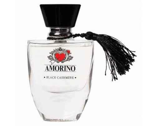 AMORINO Black Cashmere EDP 50 ml (Unisex)