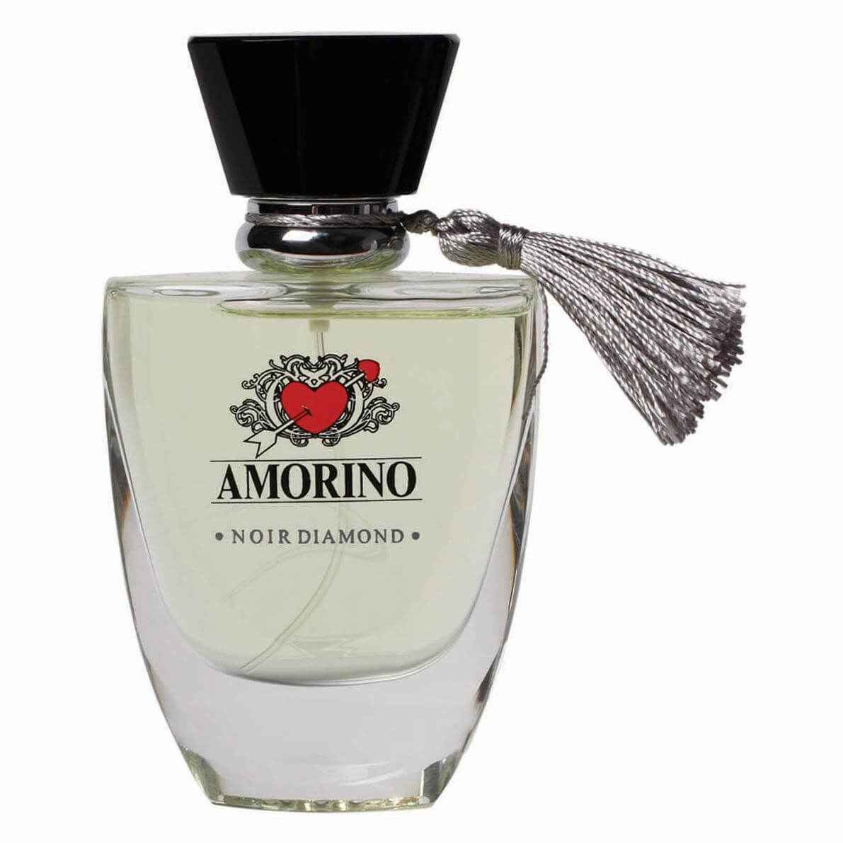 AMORINO Noir Diamond EDP 50ml (Unisex)