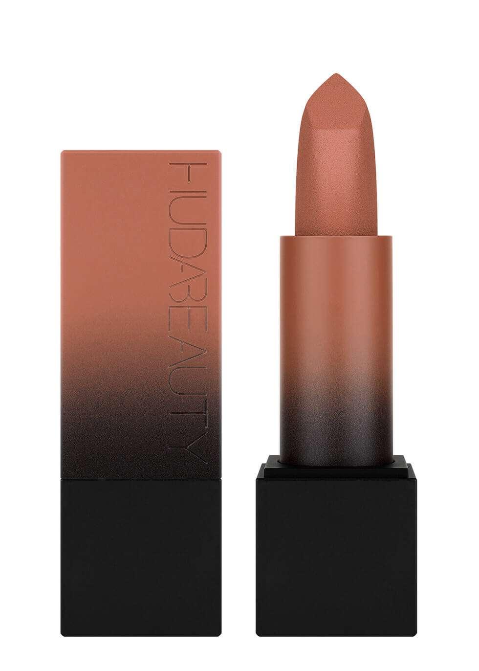 Huda Beauty Power Bullet Matte Lipstick - Board Meeting