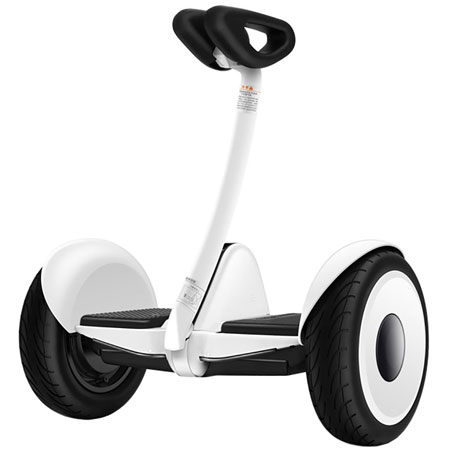 Xiaomi Ninebot Mini Scooter White