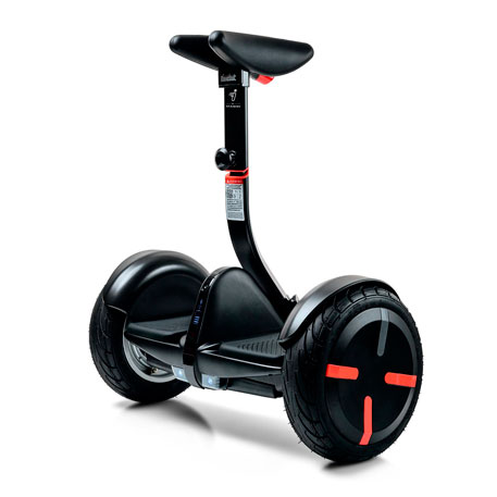 Xiaomi Ninebot Mini Pro Scooter Black