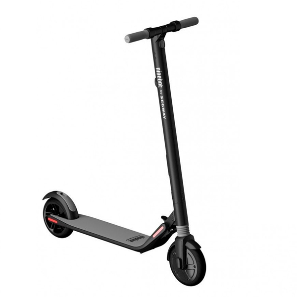 Ninebot by Segway KickScooter ES1 Black