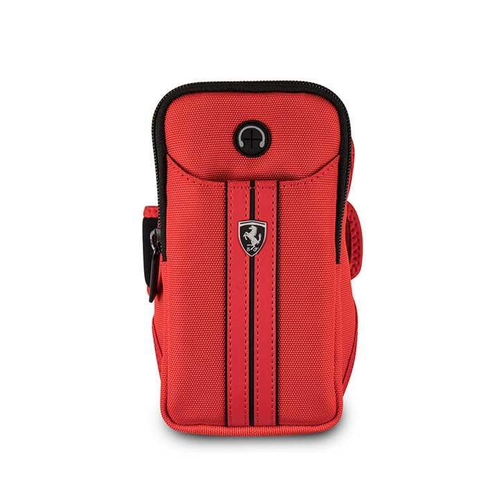 Ferrari Training Armband - Red