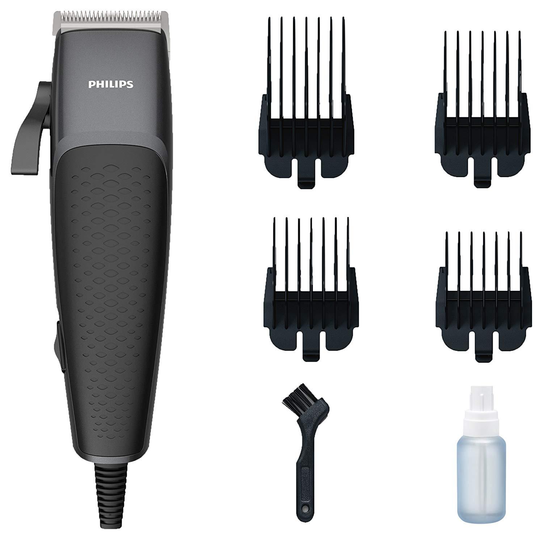 Philips Series 3000 Household Hair Clipper Black