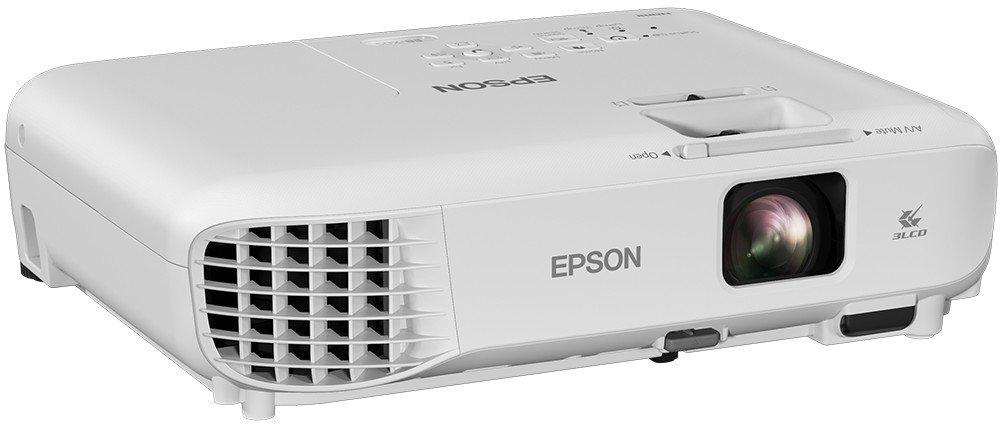 Epson EB-X05 White
